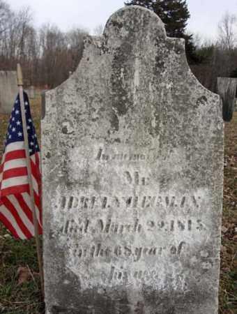HEGEMAN, ADRIAN - Saratoga County, New York | ADRIAN HEGEMAN - New York Gravestone Photos