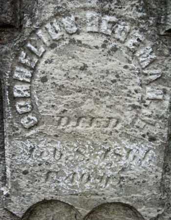 HEGEMAN, CORNELIUS - Saratoga County, New York   CORNELIUS HEGEMAN - New York Gravestone Photos