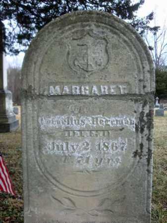 HEGEMAN, MARGARET - Saratoga County, New York | MARGARET HEGEMAN - New York Gravestone Photos