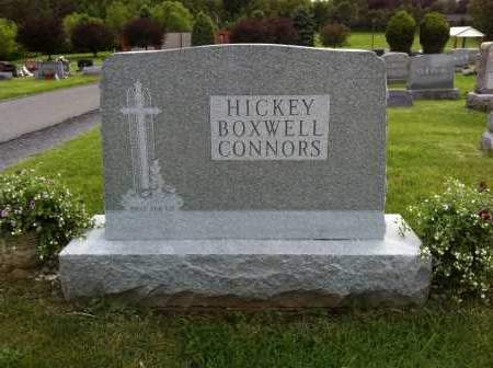BOXWELL, HOWARD M. - Saratoga County, New York | HOWARD M. BOXWELL - New York Gravestone Photos