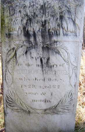 KEELER, JOEL - Saratoga County, New York | JOEL KEELER - New York Gravestone Photos