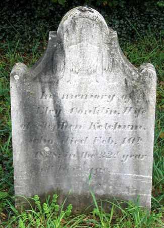 KETCHUM, ELCY - Saratoga County, New York   ELCY KETCHUM - New York Gravestone Photos