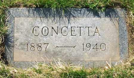 MACIARIELLO, CONCETTA - Saratoga County, New York | CONCETTA MACIARIELLO - New York Gravestone Photos