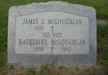 MCMENAMIN, KATHERINE - Saratoga County, New York | KATHERINE MCMENAMIN - New York Gravestone Photos