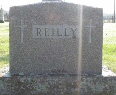 REILLY, BRIDGET - Saratoga County, New York | BRIDGET REILLY - New York Gravestone Photos