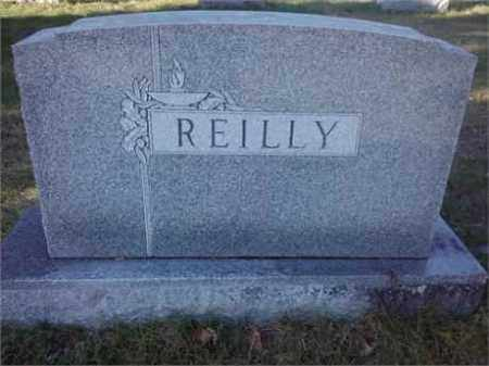 REILLY, LULU (LEULAH ) - Saratoga County, New York | LULU (LEULAH ) REILLY - New York Gravestone Photos