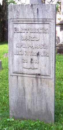ROGERS, PLATT - Saratoga County, New York | PLATT ROGERS - New York Gravestone Photos