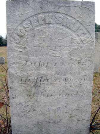 SMITH, JOSEPH - Saratoga County, New York | JOSEPH SMITH - New York Gravestone Photos