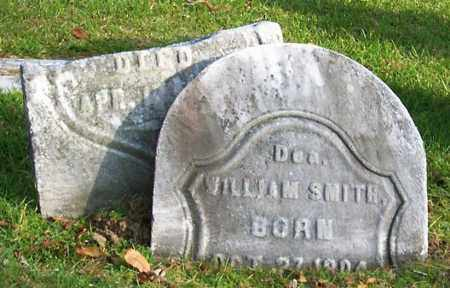 SMITH, WILLIAM - Saratoga County, New York | WILLIAM SMITH - New York Gravestone Photos
