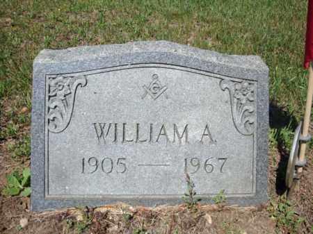 SUTFIN, WILLIAM A - Saratoga County, New York | WILLIAM A SUTFIN - New York Gravestone Photos