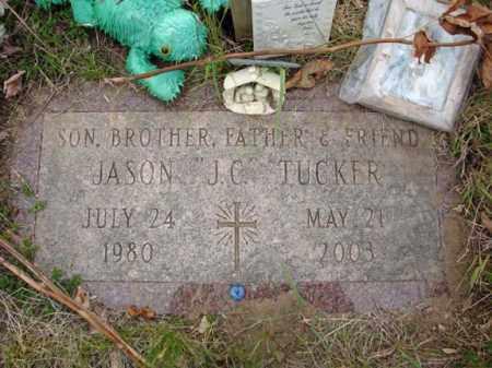 TUCKER, JASON - Saratoga County, New York | JASON TUCKER - New York Gravestone Photos