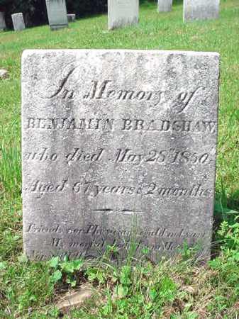 BRADSHAW, BENJAMIN - Schenectady County, New York   BENJAMIN BRADSHAW - New York Gravestone Photos