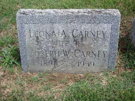 QUILLIGAN, LEONA A - Schenectady County, New York | LEONA A QUILLIGAN - New York Gravestone Photos