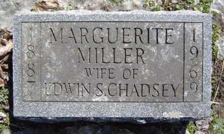 MILLER, MARGUERITE - Schenectady County, New York   MARGUERITE MILLER - New York Gravestone Photos