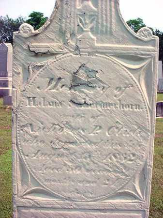 SCHERMERHORN, HALAUA - Schenectady County, New York | HALAUA SCHERMERHORN - New York Gravestone Photos