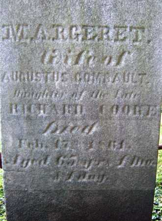COOPER, MARGERET - Schenectady County, New York | MARGERET COOPER - New York Gravestone Photos