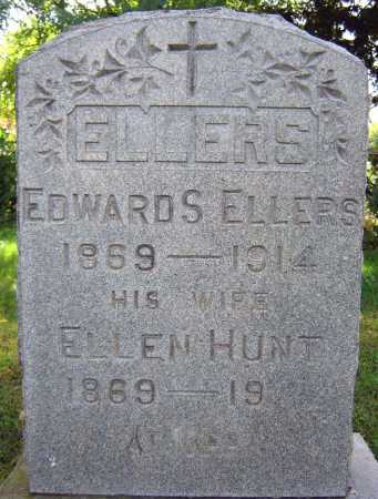 HUNT, ELLEN - Schenectady County, New York | ELLEN HUNT - New York Gravestone Photos