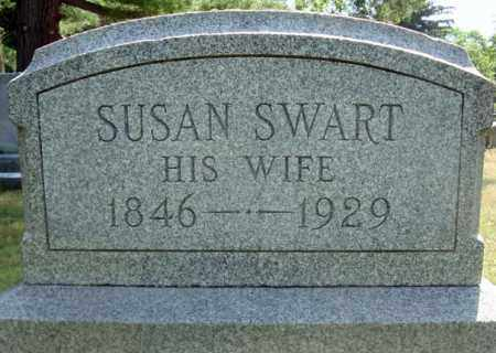 SWART, SUSAN - Schenectady County, New York | SUSAN SWART - New York Gravestone Photos