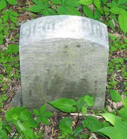GROOT, SIMON - Schenectady County, New York | SIMON GROOT - New York Gravestone Photos