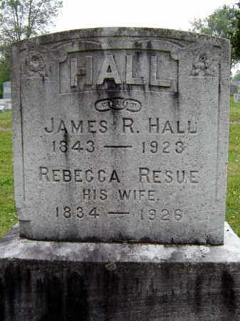 HALL, JAMES R - Schenectady County, New York | JAMES R HALL - New York Gravestone Photos