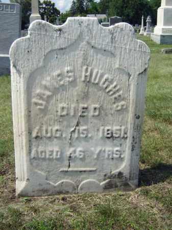 HUGHES, JAMES - Schenectady County, New York   JAMES HUGHES - New York Gravestone Photos