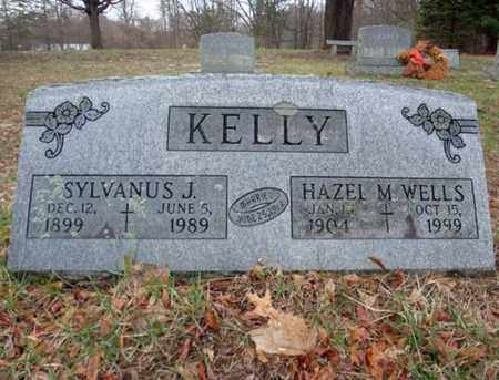 KELLY, HAZEL M - Schenectady County, New York | HAZEL M KELLY - New York Gravestone Photos