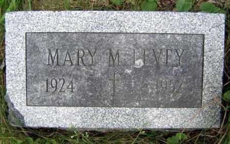LEVEY, MARY M - Schenectady County, New York | MARY M LEVEY - New York Gravestone Photos