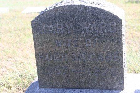 WARD, MARY - Schenectady County, New York | MARY WARD - New York Gravestone Photos