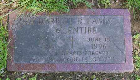 LAMPE, HARRIET D. - Schenectady County, New York | HARRIET D. LAMPE - New York Gravestone Photos