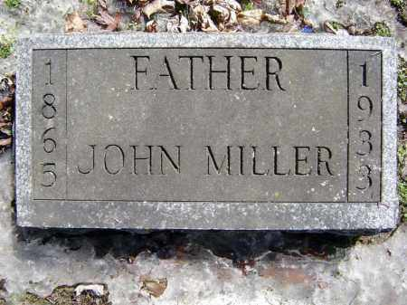 MILLER, JOHN - Schenectady County, New York   JOHN MILLER - New York Gravestone Photos