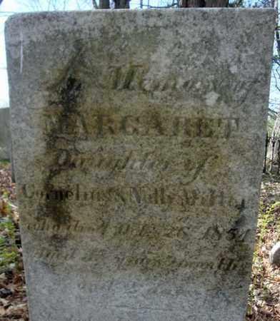 MILLER, MARGARET - Schenectady County, New York | MARGARET MILLER - New York Gravestone Photos