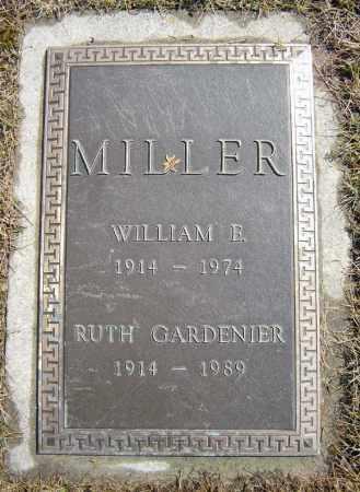 MILLER, RUTH - Schenectady County, New York | RUTH MILLER - New York Gravestone Photos