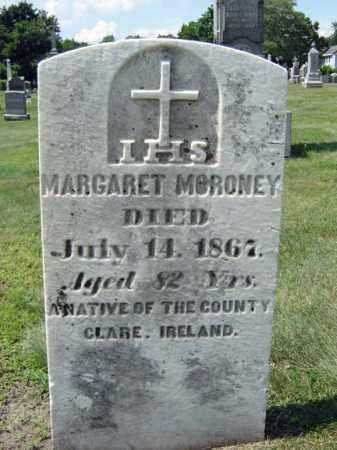 MORONEY, MARGARET - Schenectady County, New York | MARGARET MORONEY - New York Gravestone Photos