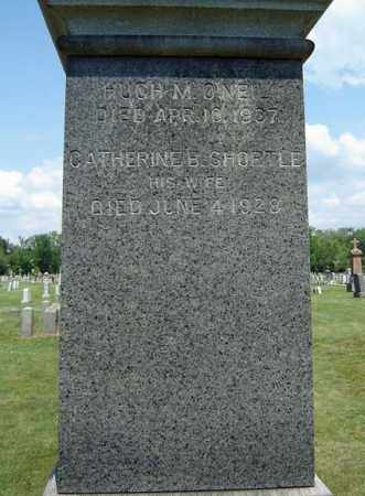O'NEIL, HUGH M - Schenectady County, New York | HUGH M O'NEIL - New York Gravestone Photos