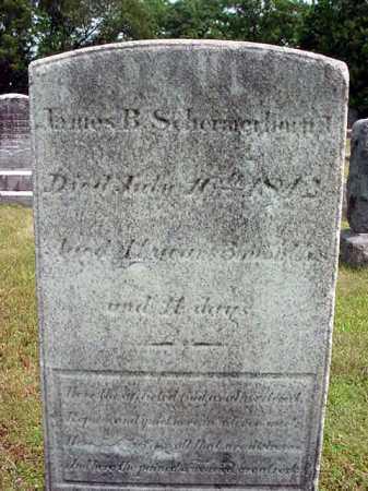 SCHERMERHORN, JAMES B - Schenectady County, New York | JAMES B SCHERMERHORN - New York Gravestone Photos