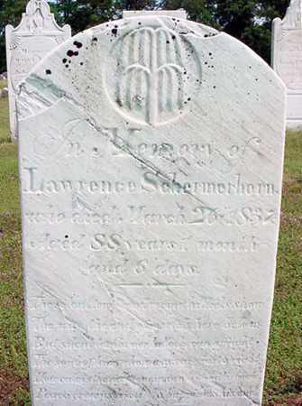 SCHERMERHORN, LAWRENCE - Schenectady County, New York   LAWRENCE SCHERMERHORN - New York Gravestone Photos
