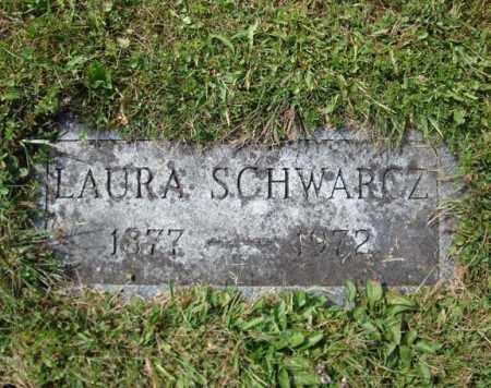 SCHWARCZ, LAURA - Schenectady County, New York | LAURA SCHWARCZ - New York Gravestone Photos