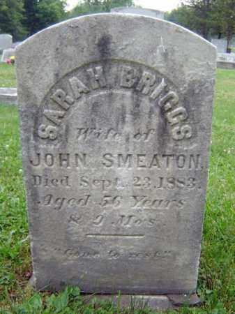 SMEATON, SARAH - Schenectady County, New York | SARAH SMEATON - New York Gravestone Photos