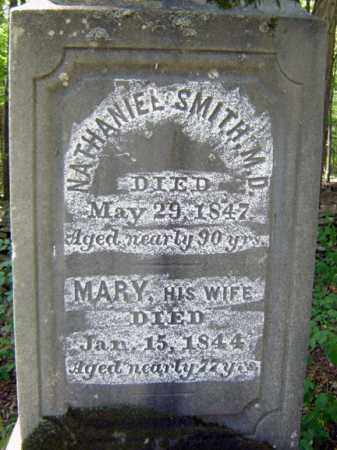 SMITH, MARY - Schenectady County, New York | MARY SMITH - New York Gravestone Photos
