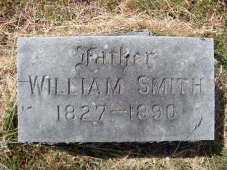 SMITH, WILLIAM - Schenectady County, New York | WILLIAM SMITH - New York Gravestone Photos