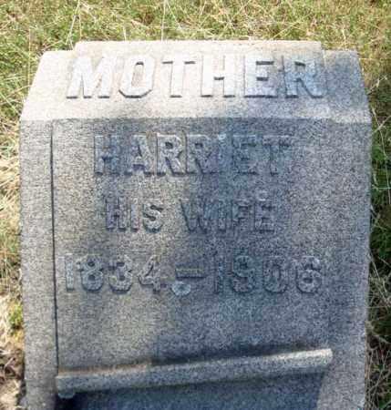 SPARBECK, HARRIET - Schenectady County, New York | HARRIET SPARBECK - New York Gravestone Photos