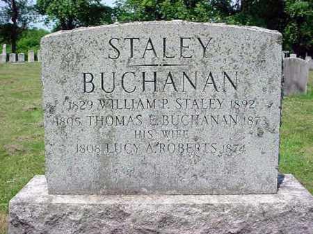 STALEY, WILLIAM P - Schenectady County, New York | WILLIAM P STALEY - New York Gravestone Photos