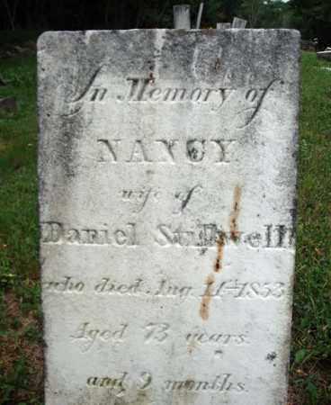 STILLWELL, NANCY - Schenectady County, New York | NANCY STILLWELL - New York Gravestone Photos