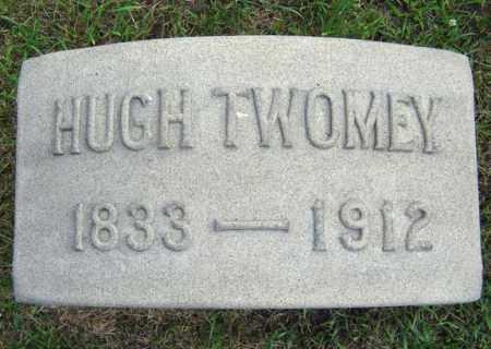 TWOMEY, HUGH - Schenectady County, New York   HUGH TWOMEY - New York Gravestone Photos