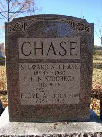 CHASE, FLOYD A - Schoharie County, New York | FLOYD A CHASE - New York Gravestone Photos