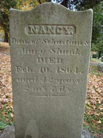 SHANK, NANCY - Schoharie County, New York | NANCY SHANK - New York Gravestone Photos