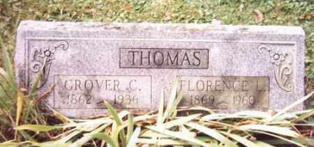 TUBBS, FLORENCE L. - Steuben County, New York | FLORENCE L. TUBBS - New York Gravestone Photos