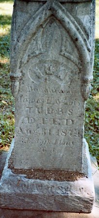 TUBBS, IDA - Steuben County, New York | IDA TUBBS - New York Gravestone Photos