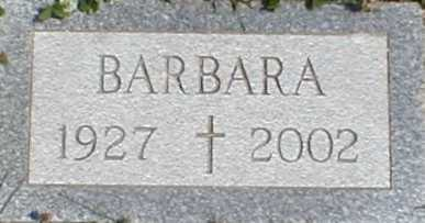 ADAMCEWICZ, BARBARA - Suffolk County, New York | BARBARA ADAMCEWICZ - New York Gravestone Photos
