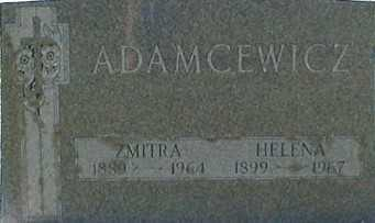 ADAMCEWICZ, HELENA - Suffolk County, New York | HELENA ADAMCEWICZ - New York Gravestone Photos